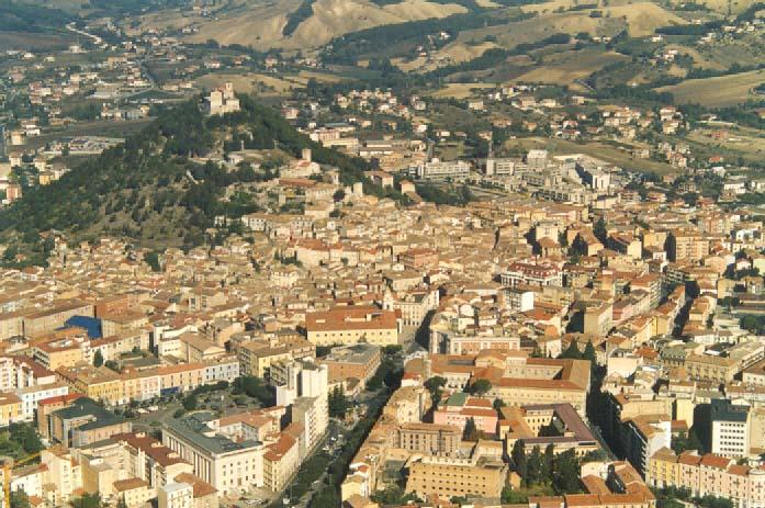 Campobasso Italy  City pictures : Sedi Inpdap Campobasso: Dove, Orari e Contatti
