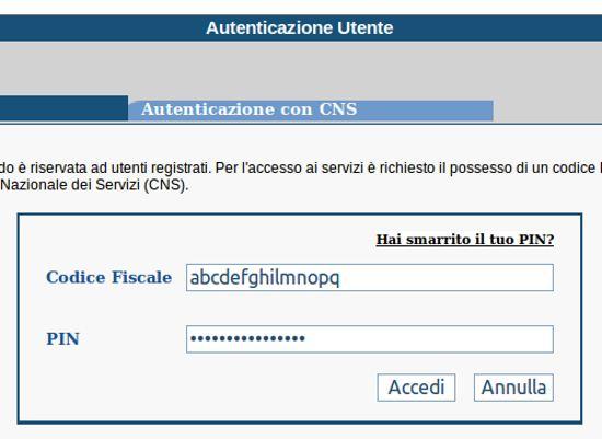 Inps servizi on line login ecco come procedere for Inps on line accedi ai servizi
