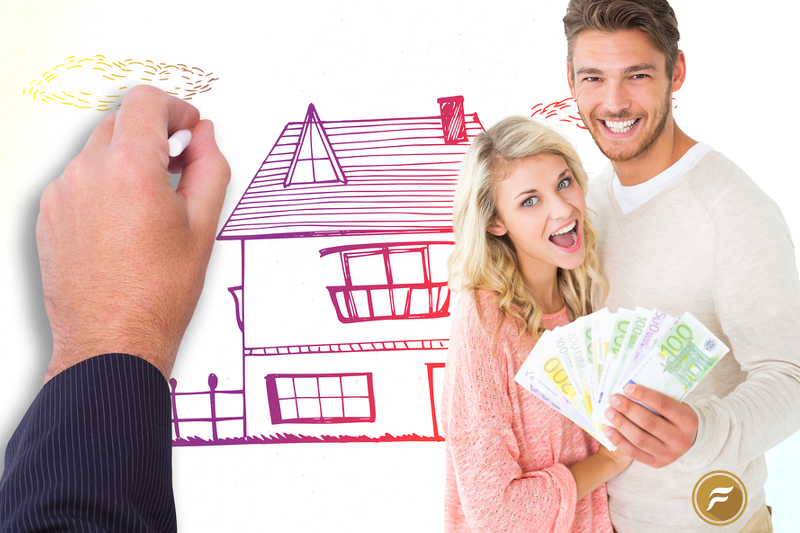 Come ipotecare una casa per sostenere le spese - Spese da sostenere per acquisto prima casa ...